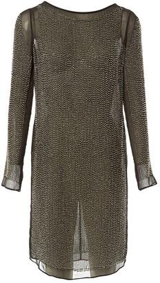 Needle & Thread Grey Dress for Women