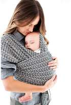 Moby Wrap Stary Nights of Salvador Baby Carrier in Black