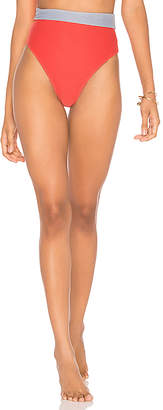 CALi DREAMiNG Reel Reversible Bikini Bottom