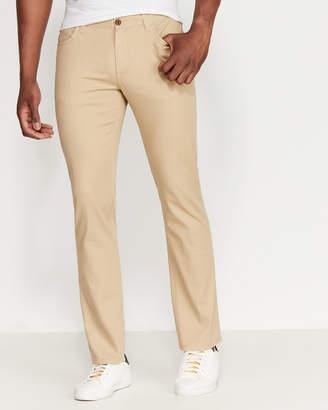 Original Penguin Stretch Dobby Slim Fit Pants