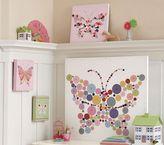 Bella Butterfly Artwork