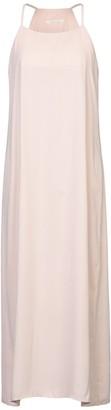 Opera 3/4 length dresses