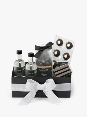 Hotel Chocolat 'The Gin Collection', 175g