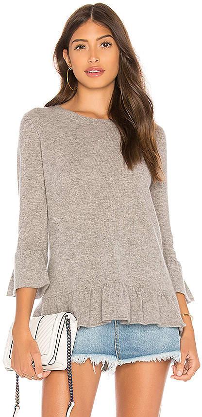 Madeleine Thompson Angelina Sweater
