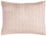 Pine Cone Hill TYLER QUILTED STANDARD SHAM