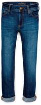 DL1961 Harper Slouchy Slim Leg Jeans (Big Girls)