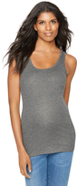 A Pea in the Pod Splendid Maternity Tank Top