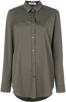 Jil Sander stretch classic shirt