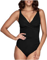 Jets Contour Crossover One Piece D Cup