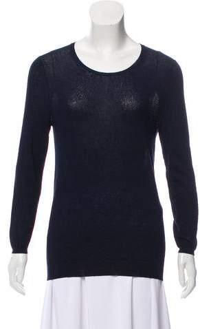 Louis Vuitton Lightweight Long Sleeve Top