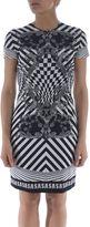 Versus Geometric Dress