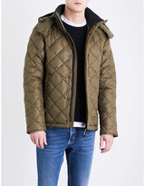Canada Goose Hendriksen Quilted Shell-down Coat