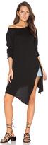NSF #alldayNSF Amin Dress in Black. - size S (also in )