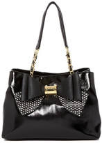Betsey Johnson Bow Shoulder Bag