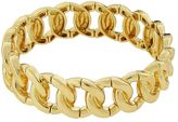 1928 Interlocking Circle Stretch Bracelet