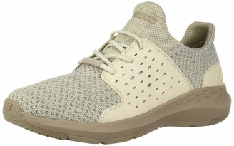 Skechers Men's Parson-TODRICK Sneaker BGE 7H Medium US
