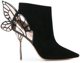 Sophia Webster Chiara pumps - women - Leather/Kid Leather - 36