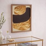 west elm The Arts Capsule Ink Print - Abstract Earth