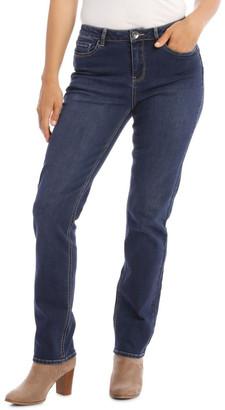 Regatta Essential Straight Full-Length Jean