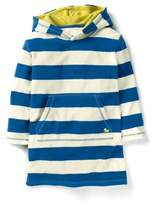 Mini Boden Towelling Cover-Up