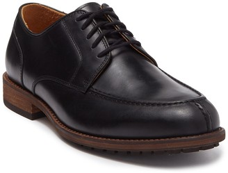 Warfield & Grand Hughes Burnished Leather Derby