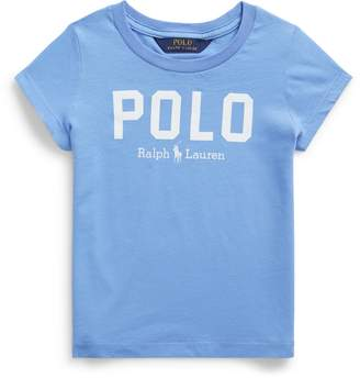 Ralph Lauren Polo Cotton Jersey Tee