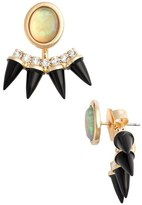 Lionette by Noa Sade 'Omer' Spike Ear Jackets