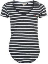 Soul Cal SoulCal Yarn Dye Striped T Shirt