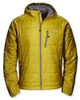L.L. Bean PrimaLoft Packaway Hooded Jacket