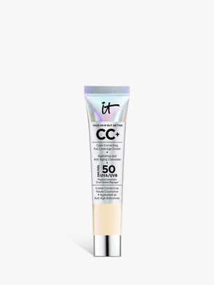It Cosmetics Your Skin But Better CC+ Cream with SPF 50 Travel Size