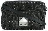 Sonia Rykiel embellished shoulder bag