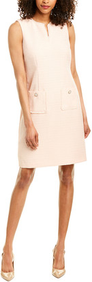 Karl Lagerfeld Paris Shift Dress