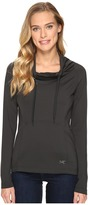 Arc'teryx Varana L/S Shirt Women's Long Sleeve Pullover