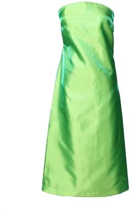 Rue Agthonis Acide Dress