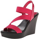 Charles by Charles David Women's Patty Wedge Sandal