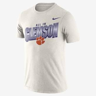 Nike Men's T-Shirt College Dri-FIT (Clemson)