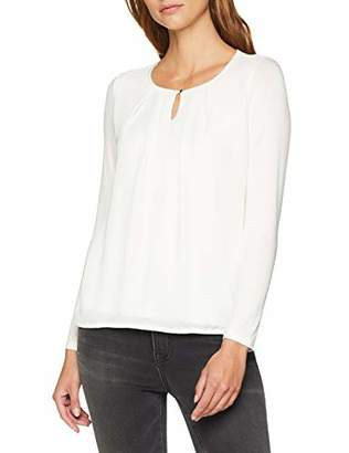 More & More Women's Longsleeve T - Shirt, Black 0790