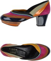 Kron By Kronkron Pumps