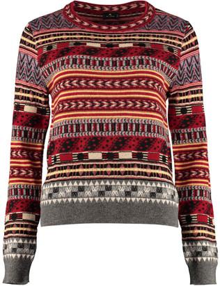 Etro Gidran Sweater