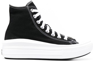 Converse All Star Move high top sneakers