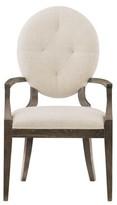 Bernhardt Clarendon Upholstered Dining Chair (Set of 2