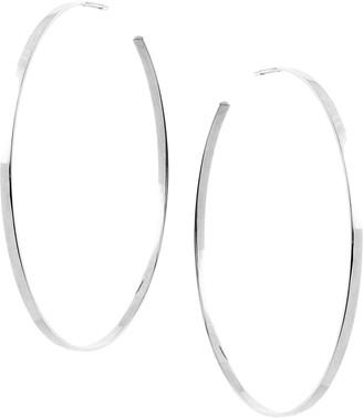 Lana Sunrise Hoop Earrings