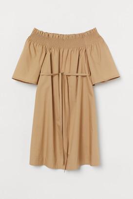 H&M MAMA Cotton Top