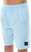 Hurley Cham Beach Short Blue