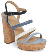 MICHAEL Michael Kors Women's Nantucket Platform Sandal