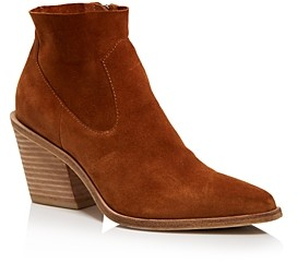 Rag & Bone Women's Razor High Heel Booties