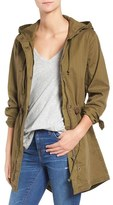 Madewell Women's Cannon Field Parka