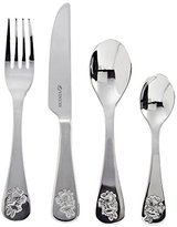 Viners 802372 Fairies 4-Piece Stainless Steel Kids Cutlery Giftbox Set