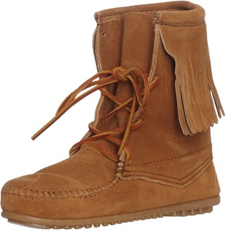 Minnetonka Tramper Ankle Hi Women Without Lining Ankle Boots