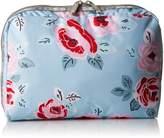 Le Sport Sac Extra Large Rectangular Case Cosmetic Bag
